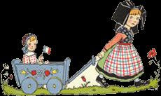 Gîtes d'Alsace Stoffel Logo